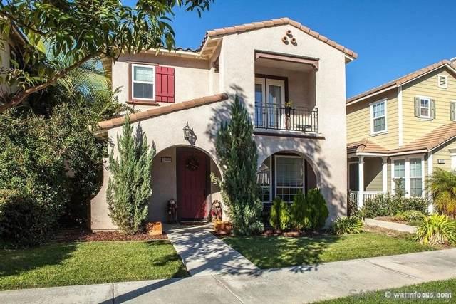 16608 Honeybrook Ave, San Diego, CA 92127 (#190045955) :: Neuman & Neuman Real Estate Inc.