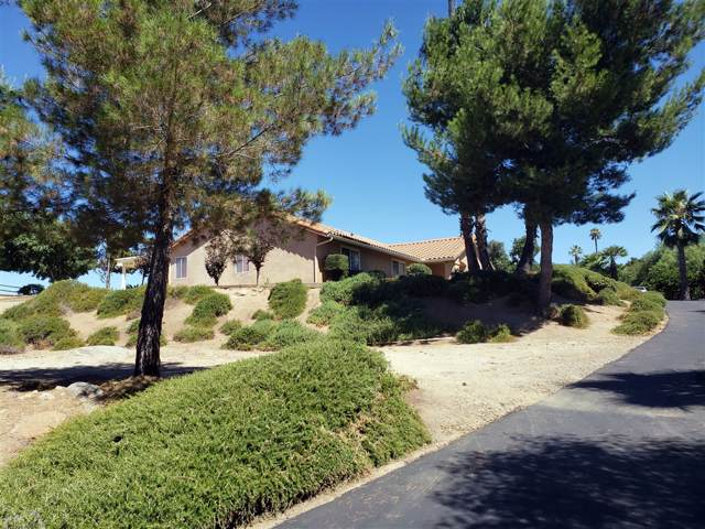 18106 Paradise Mt. Rd., Valley Center, CA 92082 (#190045956) :: Allison James Estates and Homes
