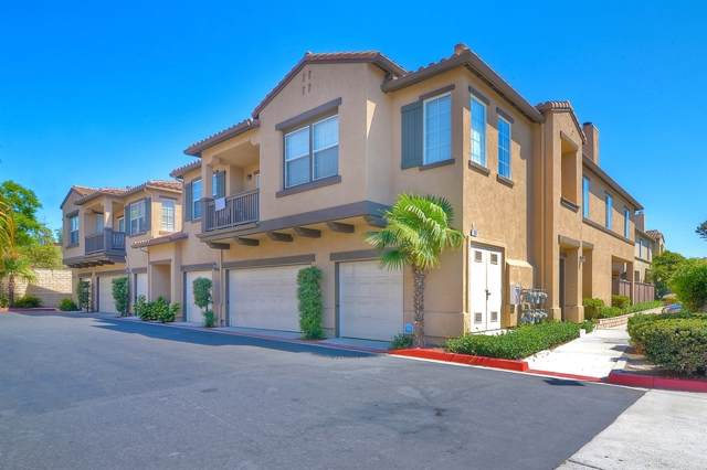 642 Sumner Way #4, Oceanside, CA 92058 (#190045959) :: The Marelly Group | Compass