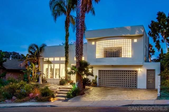 5590 Coral Reef, La Jolla, CA 92037 (#190045965) :: Pugh   Tomasi & Associates