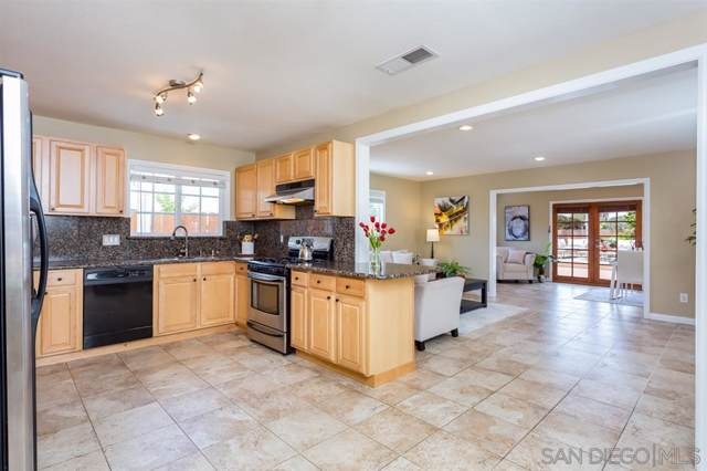4848 Diane Ave, San Diego, CA 92117 (#190045975) :: The Yarbrough Group