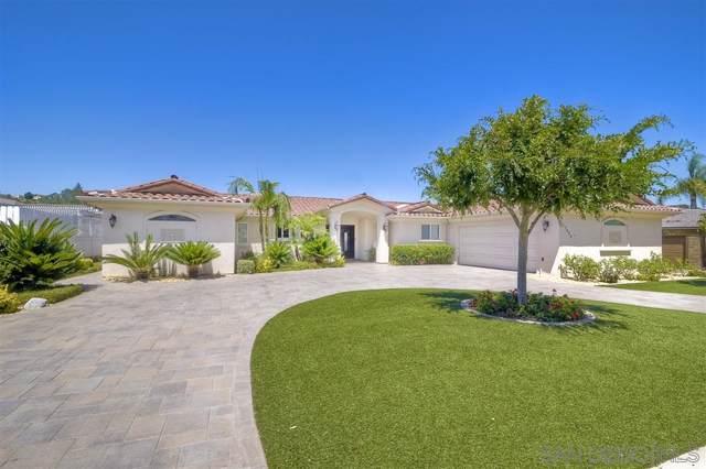 17828 Via Gracia, San Diego, CA 92128 (#190045981) :: Ascent Real Estate, Inc.
