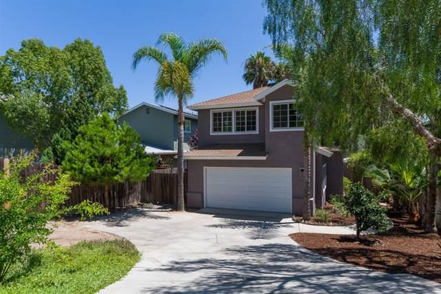 345 Rancho Santa Fe, Encinitas, CA 92024 (#190045984) :: Neuman & Neuman Real Estate Inc.