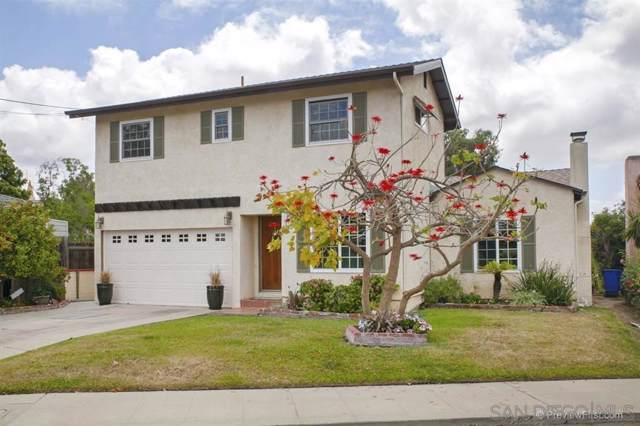 5459 Madison Ave, San Diego, CA 92115 (#190045986) :: Ascent Real Estate, Inc.