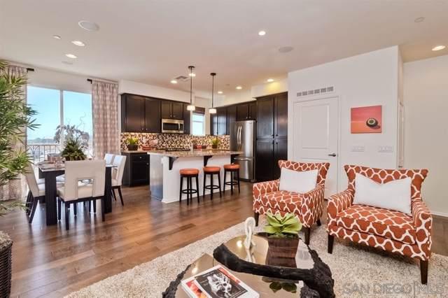 1424 Santa Victoria Road #5, Chula Vista, CA 91913 (#190046001) :: Neuman & Neuman Real Estate Inc.