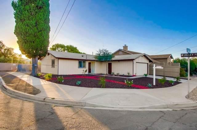 12830 Neddick Ave, Poway, CA 92064 (#190046010) :: Coldwell Banker Residential Brokerage
