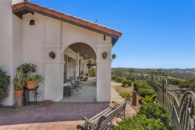 2946 Vista Del Rio, Fallbrook, CA 92028 (#190046014) :: Neuman & Neuman Real Estate Inc.