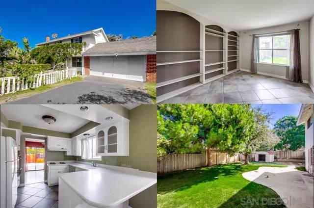 460 Parkwood, Encinitas, CA 92024 (#190046018) :: Coldwell Banker Residential Brokerage