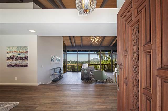 5006 New Ranch Rd, El Cajon, CA 92020 (#190046024) :: Coldwell Banker Residential Brokerage