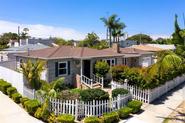 3906 Kendall Street, San Diego, CA 92109 (#190046038) :: Ascent Real Estate, Inc.