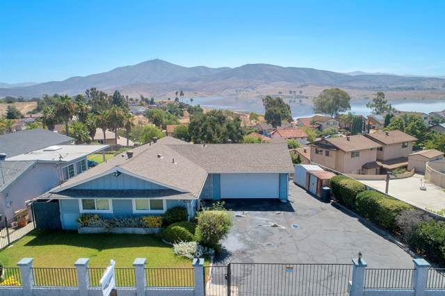 145 Lakeview Ave, Spring Valley, CA 91977 (#190046042) :: The Yarbrough Group