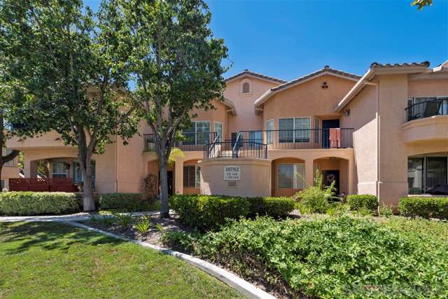 18782 Caminito Cantilena #138, San Diego, CA 92128 (#190046045) :: Coldwell Banker Residential Brokerage