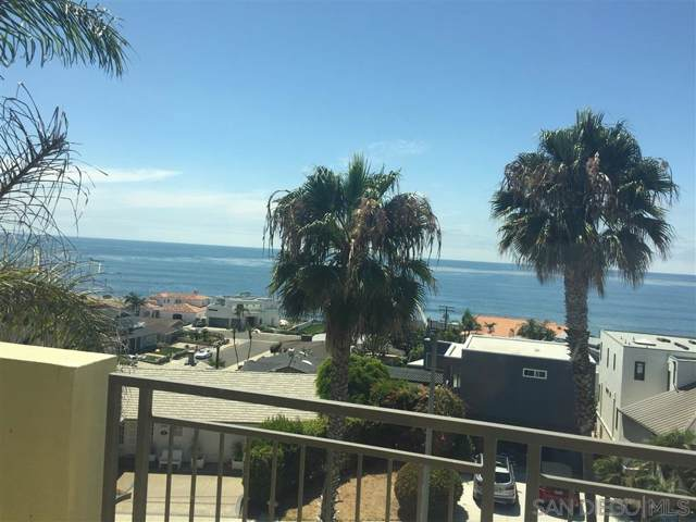 5420 La Jolla Blvd. B301, La Jolla, CA 92037 (#190046047) :: Ascent Real Estate, Inc.
