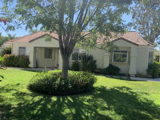 40203 Corte Lorca, Murrieta, CA 92883 (#190046051) :: The Yarbrough Group