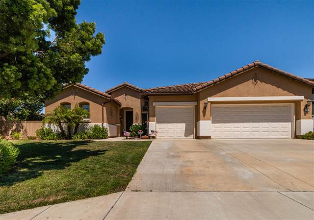 762 Lavender Ct, San Marcos, CA 92069 (#190046052) :: The Yarbrough Group
