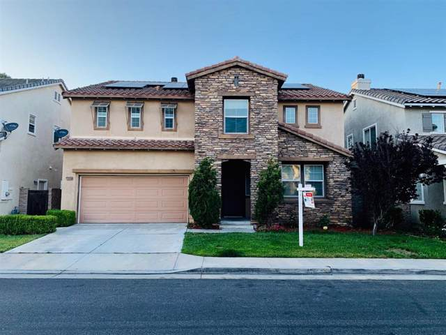 28440 Ware St, Murrieta, CA 92563 (#190046054) :: The Yarbrough Group