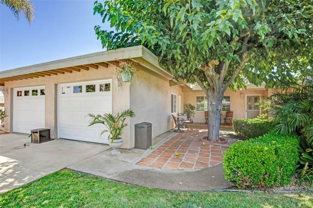 933 Tierra Dura Rd., San Marcos, CA 92069 (#190046066) :: Whissel Realty