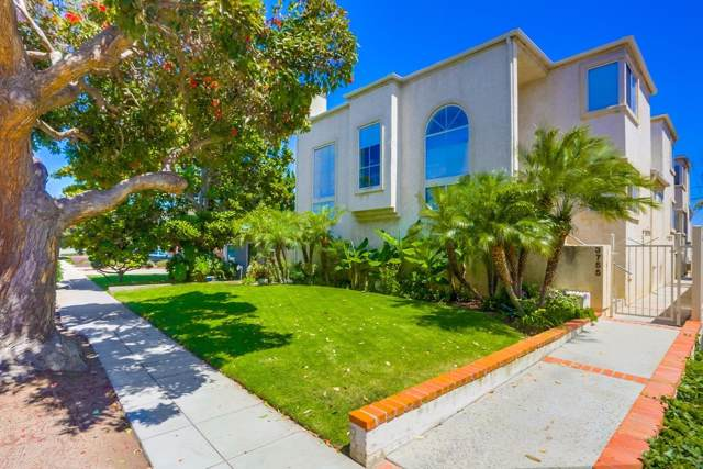 3755 Promontory St #3, San Diego, CA 92109 (#190046067) :: Whissel Realty