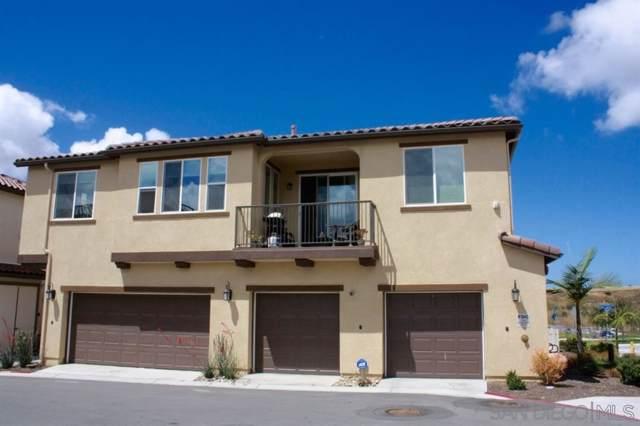 1709 Santa Carolina Ave #1, Chula Vista, CA 91913 (#190046077) :: Neuman & Neuman Real Estate Inc.