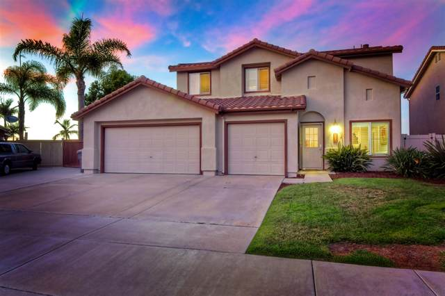 5261 Palmera Drive, Oceanside, CA 92056 (#190046086) :: Neuman & Neuman Real Estate Inc.