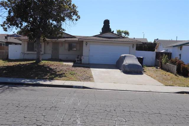 246 S S Royal Oak Dr, San Diego, CA 92114 (#190046092) :: Neuman & Neuman Real Estate Inc.