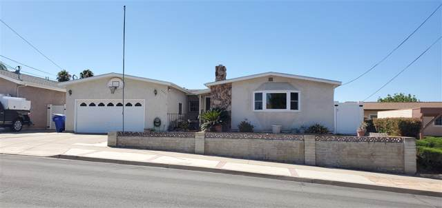 7995 Alida Street, La Mesa, CA 91942 (#190046099) :: Coldwell Banker Residential Brokerage