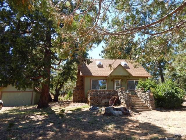 1101 Upper Boiling Springs Rd., Mount Laguna, CA 91948 (#190046100) :: Neuman & Neuman Real Estate Inc.