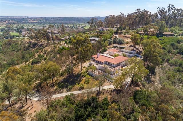 15740 Puerta Del Sol, Rancho Santa Fe, CA 92067 (#190046108) :: Keller Williams - Triolo Realty Group