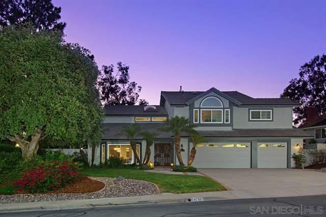 9750 Caminito Pudregal, San Diego, CA 92131 (#190046109) :: Cane Real Estate