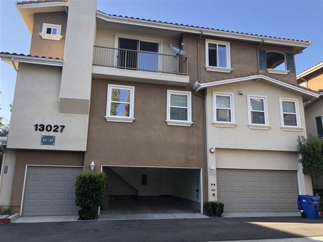13027 Evening Creek Dr. S #26, San Diego, CA 92128 (#190046111) :: Coldwell Banker Residential Brokerage