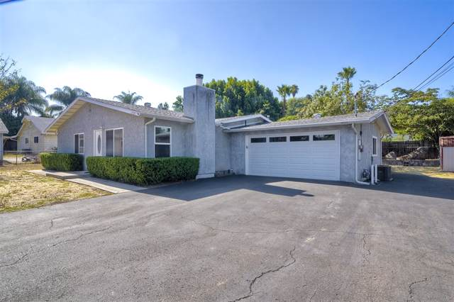 2525 Glenridge Rd, Escondido, CA 92027 (#190046113) :: Coldwell Banker Residential Brokerage