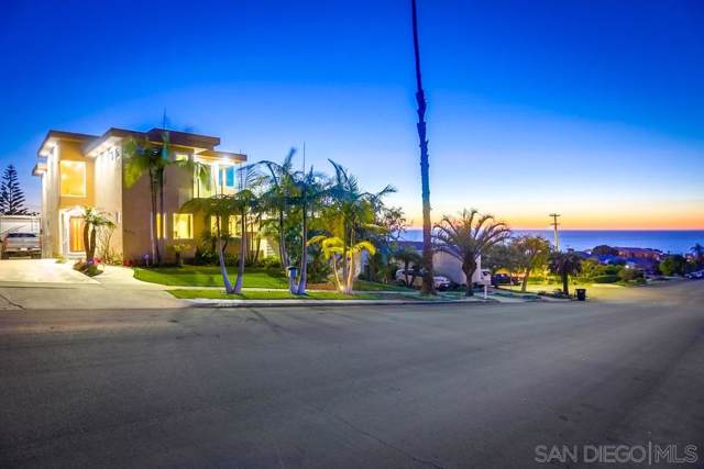 4475 Del Mar Ave., San Diego, CA 92107 (#190046116) :: Dannecker & Associates