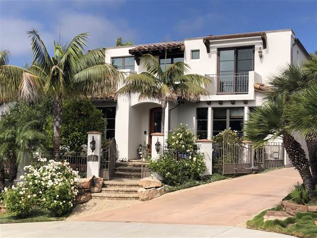 142 S S Granados Ave, Solana Beach, CA 92075 (#190046120) :: Coldwell Banker Residential Brokerage
