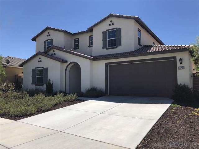 33291 Barmetta Lane, Temecula, CA 92592 (#190046125) :: Coldwell Banker Residential Brokerage