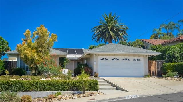 5588 Laramie Way, San Diego, CA 92120 (#190046132) :: Neuman & Neuman Real Estate Inc.