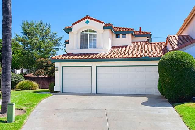 316 Arroyo Vista, Fallbrook, CA 92028 (#190046140) :: Allison James Estates and Homes