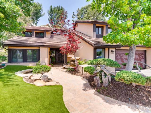 3393 Rancho Miguel Rd, Jamul, CA 91935 (#190046141) :: Coldwell Banker Residential Brokerage