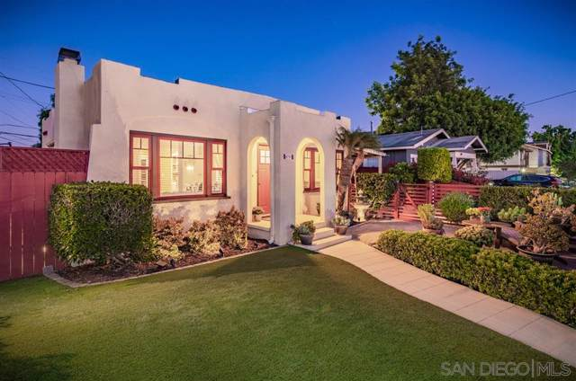 4797 Wilson Ave, San Diego, CA 92116 (#190046156) :: Coldwell Banker Residential Brokerage