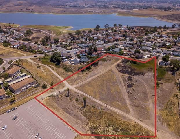 Alpha Ave #7, Spring Valley, CA 91977 (#190046166) :: Neuman & Neuman Real Estate Inc.