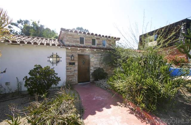 3660 Reynard Way, San Diego, CA 92103 (#190046181) :: Neuman & Neuman Real Estate Inc.