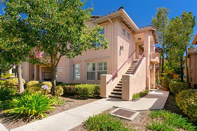18686 Caminito Cantilena #208, San Diego, CA 92128 (#190046186) :: Coldwell Banker Residential Brokerage