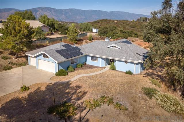 30149 Calle Ladera, Valley Center, CA 92082 (#190046190) :: Allison James Estates and Homes