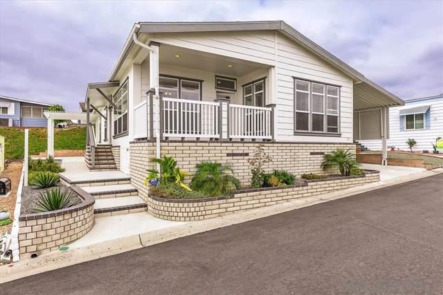 650 S Rancho Santa Fe Rd Spc 207, San Marcos, CA 92078 (#190046204) :: Neuman & Neuman Real Estate Inc.