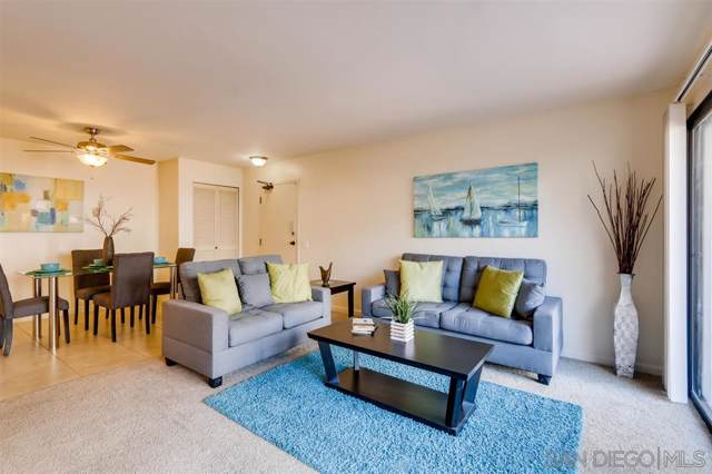 8324 Regents 1G, San Diego, CA 92122 (#190046211) :: The Yarbrough Group