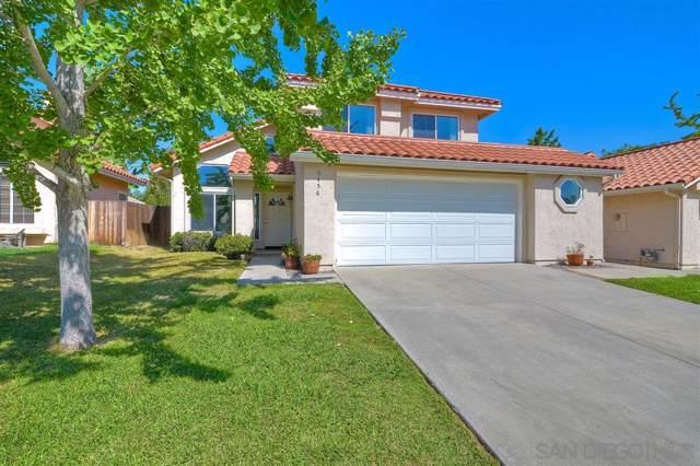 5456 Loganberry Way, Oceanside, CA 92057 (#190046212) :: Coldwell Banker Residential Brokerage