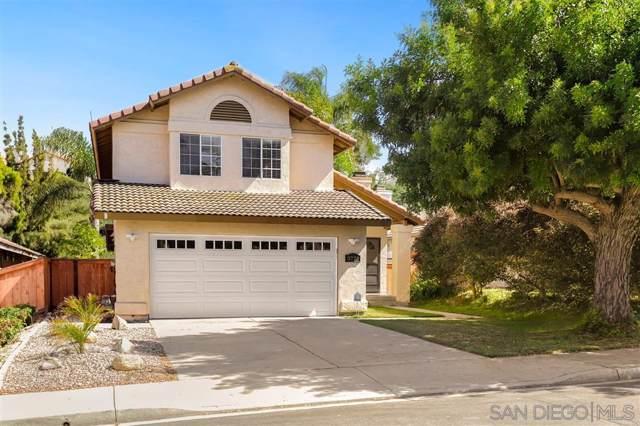 3773 Via Baldona, Oceanside, CA 92056 (#190046219) :: Neuman & Neuman Real Estate Inc.
