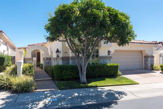 1335 Caminito Faro, La Jolla, CA 92037 (#190046228) :: Coldwell Banker Residential Brokerage