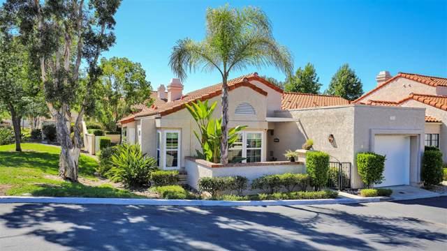 12606 Calle Tamega #91, San Diego, CA 92128 (#190046232) :: San Diego Area Homes for Sale