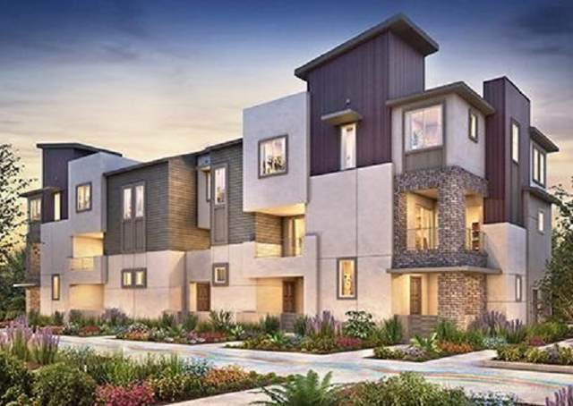 2136 Celestial Way #4, Chula Vista, CA 91915 (#190046243) :: Coldwell Banker Residential Brokerage