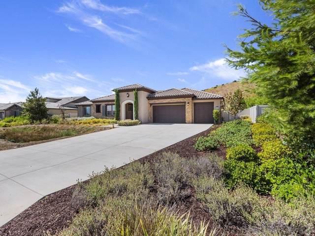 5871 Rancho Del Caballo, Bonsall, CA 92003 (#190046254) :: Neuman & Neuman Real Estate Inc.